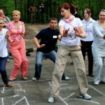 MICE тимбилдинг и организация обучения персонала